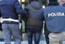 Polizia: tre arresti a Corato, Trani e Barletta per traffico di sostanze stupefacenti