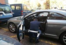Procura di Trani: riciclaggio auto di lusso: numerosi arresti