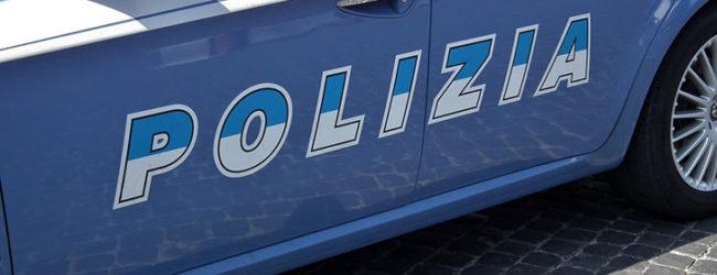 Andria – Reati di rapina, estorsione e maltrattamenti in famiglia. Arrestato dalla Polizia di Stato.