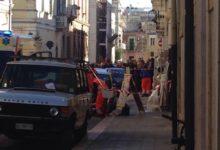 Trani – Rapina con sparatoria: l'arrestato è Gaetano Caselli di 37 anni
