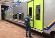 Sigilli a treni in Puglia: Trenitalia chiede dissequestro