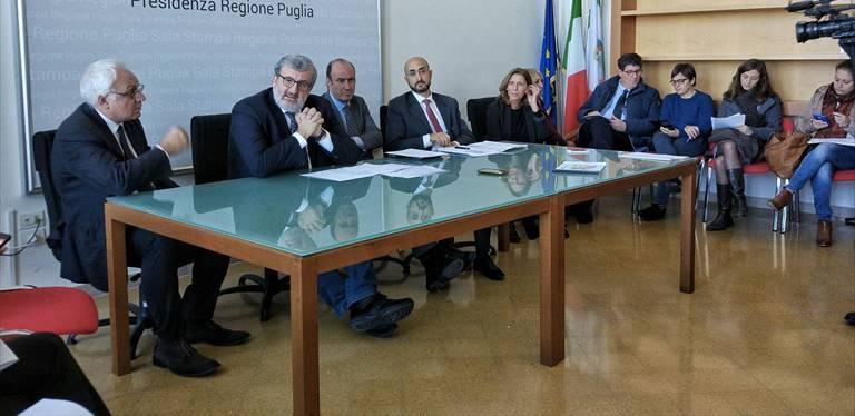 Bisceglie nuovo piano di riordino ospedaliero 48 posti for Nuovo arredo andria