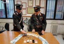 Barletta – Scovato luogo per scambi di droga tra pusher. Due arresti e una denuncia.