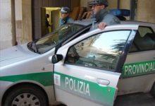 Il Nucleo della Polizia Provinciale rimane operativo presso il Palazzo della Provincia di Andria