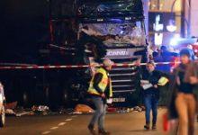 Camion su mercatino di Natale a Berlino: ISIS rivendica attentato