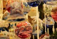 Trani – Artigianato natalizio: fino al 26 dicembre con l'Associazione Arsensum