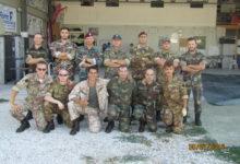 Barletta – Brevetto di paracadutista per gli allievi del 2° corso: mercoledì 28 la cerimonia di consegna