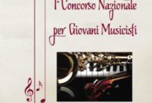 Trinitapoli – Concorso Nazionale per Giovani Musicisti