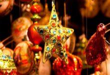 Barletta – Sino all'Epifania il mercatino natalizio di piazza Moro