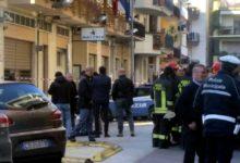 Andria – Attentato presso la caserma di Polizia