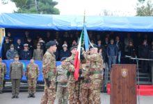 """Trani – Cambio al comando del 9° Reggimento Fanteria """"BARI"""""""