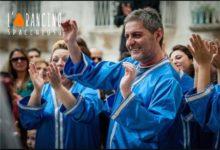 Andria – La magia del grande coro gospel in piazza Toniolo