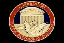 Canosa – Cerimonia di restituzione alla collettività di 9 reperti archeologici illecitamente sottratti.