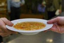 Barletta – Mensa Caritas, cena di Natale per 200 ospiti preparata da noti chef