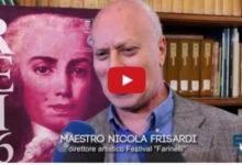 Andria – Presentato il Festival Farinelli