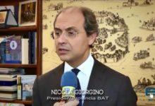 Andria – 25 Aprile: il messaggio del Sindaco e il programma della manifestazione