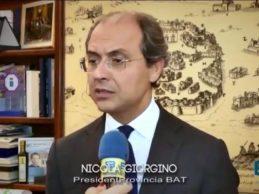 """Andria – Caso Aqp, Giorgino: """"Solo disinformazione e allarmismo, gli uffici stanno accertando natura della debitoria"""""""