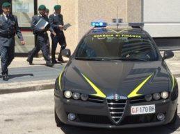 Barletta – Gdf: arrestato falso finanziere