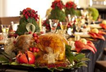 Pranzo di Natale: rischio sprechi per 230 milioni
