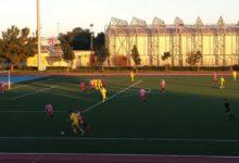Bisceglie – Unione Calcio: pari a reti inviolate contro il Molfetta