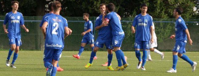Bisceglie – Unione Calcio, Cannone ed Addario ritornano in azzurro