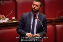 San Ferdinando – Elezioni  comunali: incontro con M5S D'Ambrosio e Di Bari