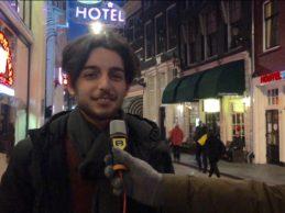 Reportage: Italiani all'estero. Primo appuntamento dalla città di Amsterdam