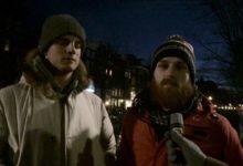 """Reportage """"Italiani ad Amsterdam"""": Andrea e Leonardo, basta stage non retribuiti"""