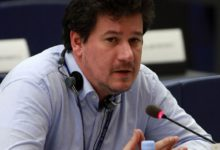 Elezione Europee – L'appello al voto del gruppo Andriese di Forza Italia