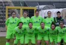 Calcio femminile – Oggi ad Andria Apulia Trani – Napoli