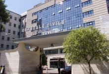 Andria – Stato di attuazione interventi ospedale Bonomo