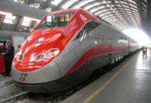 Trenitalia taglia il Frecciarossa fino a Lecce