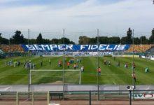 Calcio – Fidelis Andria, sconfitta 3-1 contro il Pescara in amichevole. Ottima prova dei federiciani