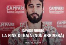 """Il tranese Davide Nibbio semifinalista pugliese nella """"Campari Barman Competition"""