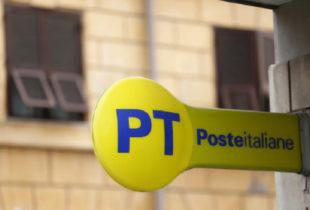 Andria – Rapinata la sede di Poste italiane di Via P. Savarese