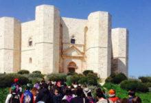 Puglia – Nella rete dei siti Unesco del sud c'è anche Castel del Monte