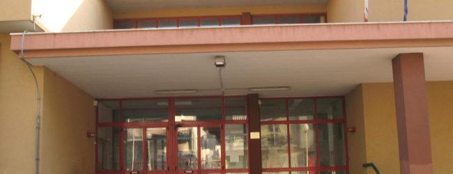 Trani – Inarrestabili i furti nelle scuole: oggi nel mirino Pertini e Beltrani