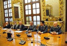 GdF: Sottoscrizione convenzione Legione Allievi e Università di Bari