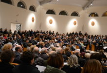 Andria – Settimana Biblica Diocesana: al via i quattro appuntamenti sulla riflessione