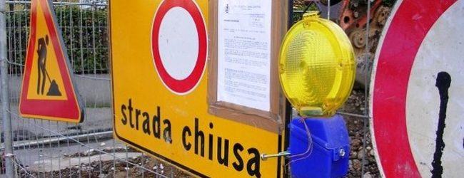 Andria – Lavori Italgas: divieti al traffico veicolare su Via Duca degli Abruzzi, fino al 19 ottobre