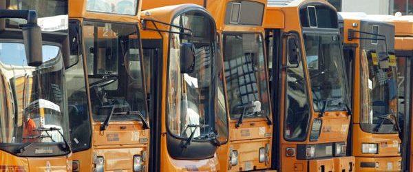Andria trasporto pubblico domani presentazione nuovo for Nuovo arredo andria