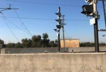 Puglia – Dg. Nitti, tranciati cavi linea Ferrotramviaria