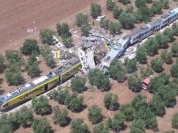 Vittime disastro ferroviario: incontro a Roma per determinare le elargizioni in favore dei familiari
