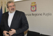 """Puglia – Meteo, Emiliano: """"Situazione in via di miglioramento, manteniamo prudenza su strada"""""""