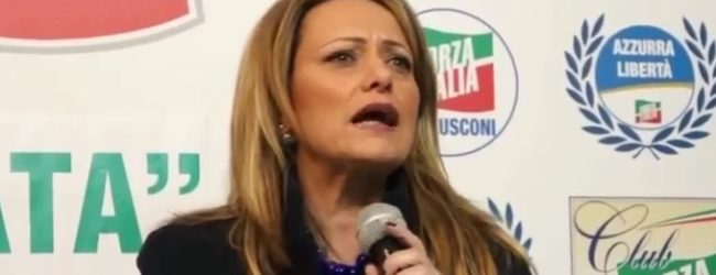 Andria – Dimissioni da Forza Italia per l'avvocato Laura Dipilato