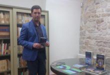 """Bisceglie – Premio """"Nundinae"""" a De Ceglia """"paladino"""" della ricerca storica"""
