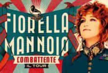 Bari – Fiorella Mannoia in concerto, nuova data il 14 aprile. Biglietti in prevendita