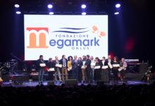 La Fondazione Megamark di Trani con Alessandra Amoroso e la solidarietà
