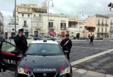"""Andria – Controllo del territorio: 1 arresto, 3 denunce e """"scovati"""" 13 assuntori di droghe dai carabinieri"""