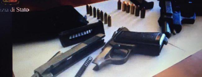 VIDEO. Bari – Omicidio Luigi Luisi: la polizia arresta cinque persone